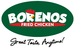 Borenos Fried Chicken | Kota Kinabalu