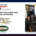 BFM Radio Interviews Borenos - SME Challenge 2016